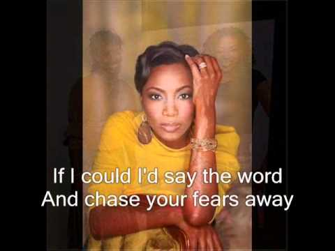 Heather Headley - Wish For You