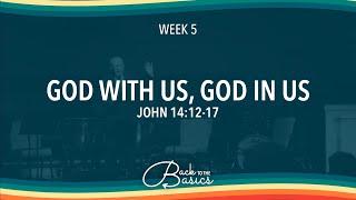 Back to the Basics | Week 5