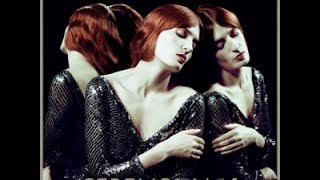 Florence and The machine-Ceremonials [Full Album][2011]