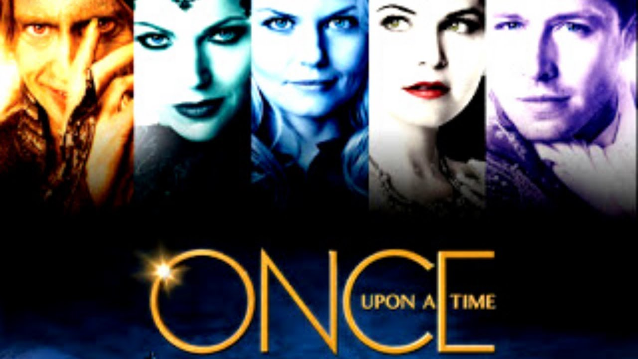 Download Once Upon a Time: Spells  & Magic - Season 1