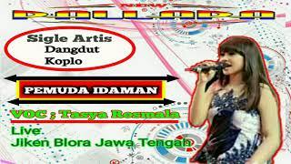 Tasya Rosmala Pemuda Idaman New pallapa Live Jiken Blora Jawa tengah