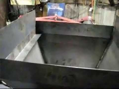 Taylor Outdoor Wood Boiler 3 Youtube