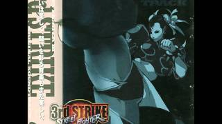 Street Fighter 3 Third Strike: Bonus Game 1 Extended HD