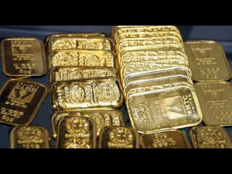 DRI confiscates 63 kg of smuggled gold at Vizag airport