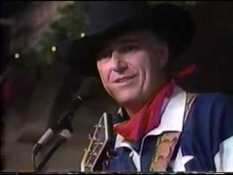 Jerry Jeff Walker -- Long, Long Time (Live 1989)