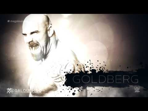 "Goldberg 1st WWE theme song - ""Invasion"" with Download Link"