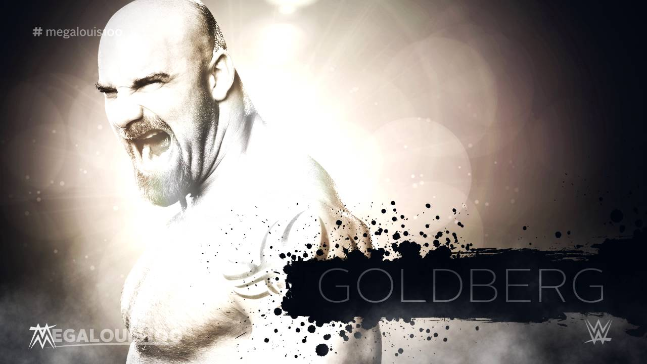 wwe goldberg music free download