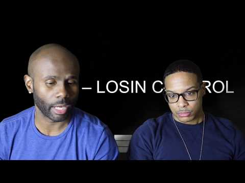 Russ - Losin' Control (REACTION!!!)