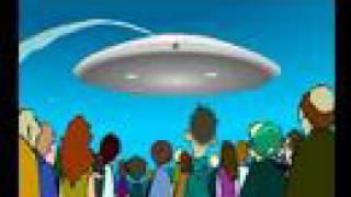 Gambar cover Alien