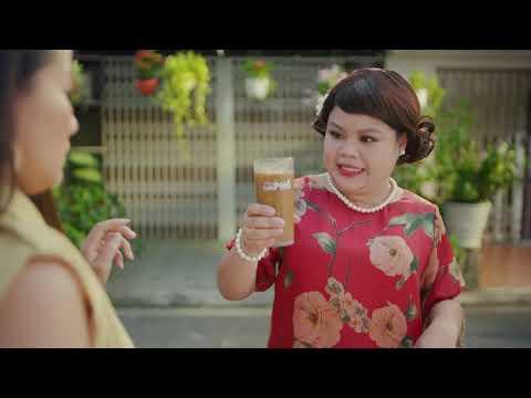 CaféPHỐ Sữa Đá Ngon Hú Hồn Luôn Á! TVC 2021 Official