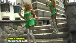 CHICA LIBERAL   CECILIA RODRIGUEZ   IP TV PRODUCCIONES
