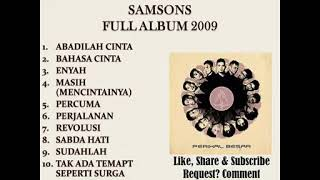 Samson Full Album 2009
