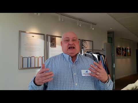 Mark McKergow testimonial for Dr Sue Mitchell