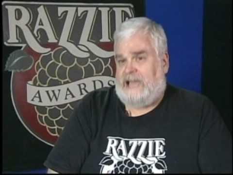 Razzie Awards The Worst Of