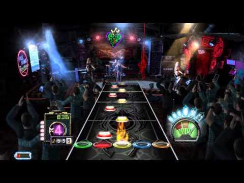 Guitar Hero Custom: The Thermals - A Pillar Of Salt