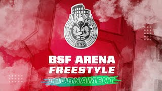 BSF ARENA FREESTYLE