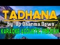 TADHANA KARAOKE ACOUSTIC VERSION HD By Up Dharma Down mp3