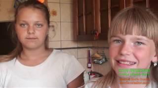 Киноляпы/с видео Кулинария/что с Викой и Оксаной?