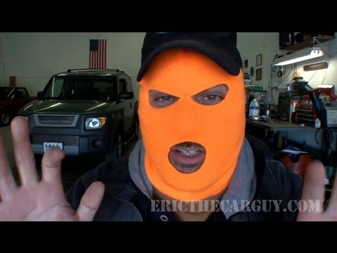 How To Winterize Your Vehicle -EricTheCarGuy