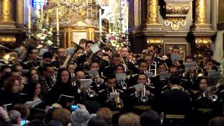 "ESTRENO || ""Regina Mater Dolorosa"" A. M. Redención (Córdoba)"