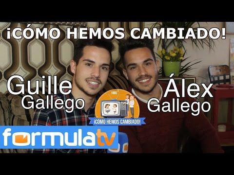 Álex y Guille Gallego: