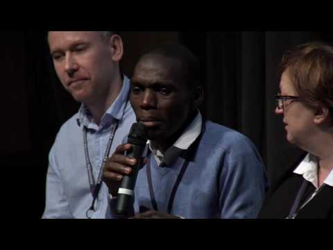 ISOJ 2016 – Panel – Solutions for Global Online Journalism Challenges – Español