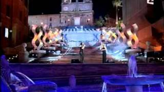 Video Live - Laura Pausini E Lara Fabian - La Solitudine
