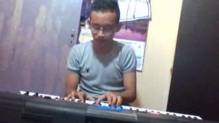 doa mengubah segala sesuatu piano