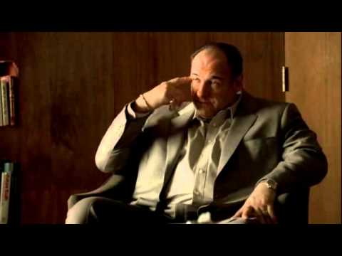 The Sopranos Season 6 Episode 19 (The Second Coming) cut