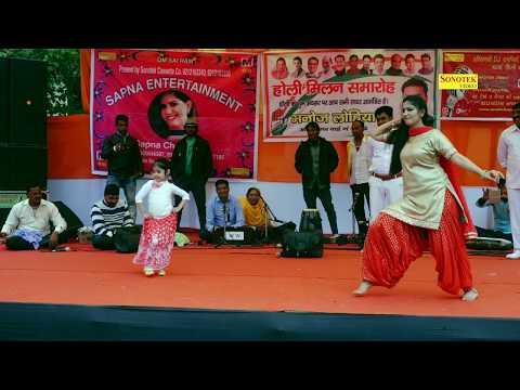 Sapna Most Popular Video   Sapna Song 2018   Sapna Viral Video   Latest Haryanvi Song   Trimurti