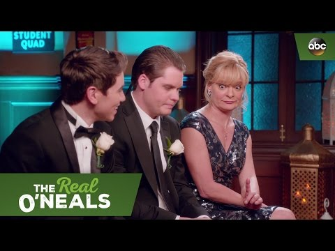 Family Prom Talk - The Real O'Neals
