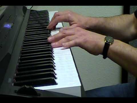 Classical Piano Medley / Trio - Mozart, Beethoven, Beethoven