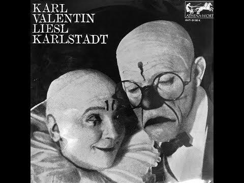 Karl Valentin und Liesl Karlstadt 2