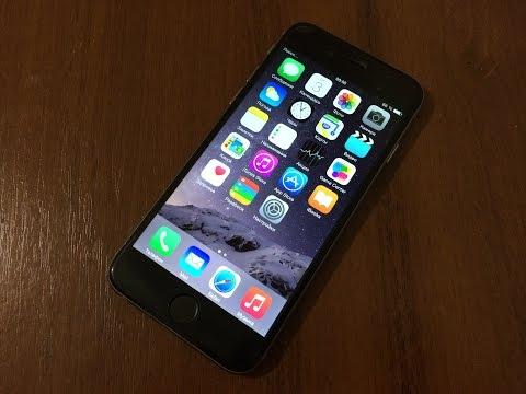 Ремонт IPhone 6 - Как разобрать IPhone 6, инструкция