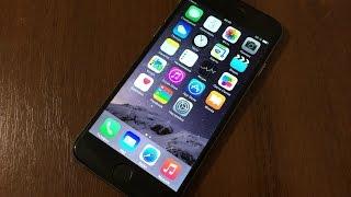 Ремонт iPhone 6 - Как разобрать iPhone 6, инструкция(Как разобрать новый iPhone 6. Вы увидите детальную инструкцию по ремонту и разборке iPhone 6. Подписывайтесь..., 2014-11-24T21:59:33.000Z)
