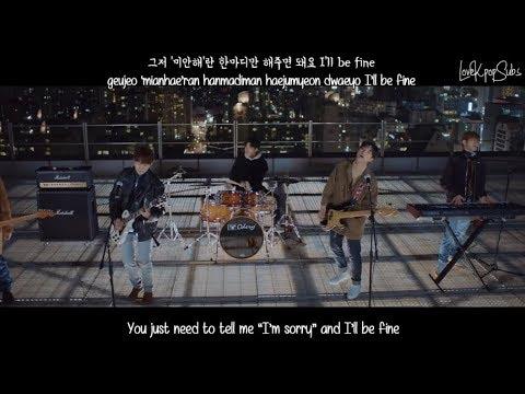 Day6 - I Like You MV [Eng/Rom/Han] HD
