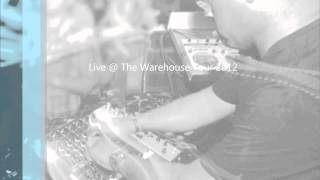Frankie Knuckles Live At The Warehouse 2012