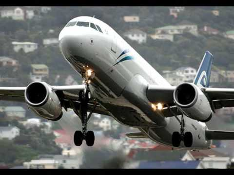 Air Tahiti Nui & Air New Zealand - PHOTOS