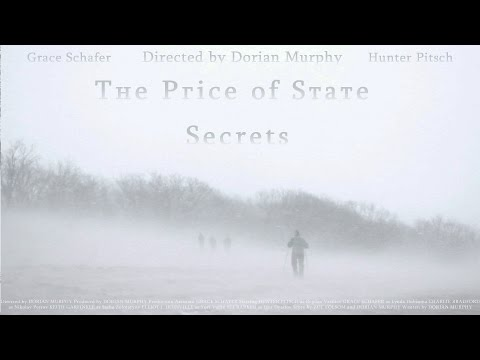 The Price of State Secrets