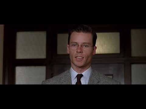 L.A. Confidential/Best Scene/Curtis Hanson/Russell Crowe/Guy Pearce/Ron Rifkin/James Cromwell