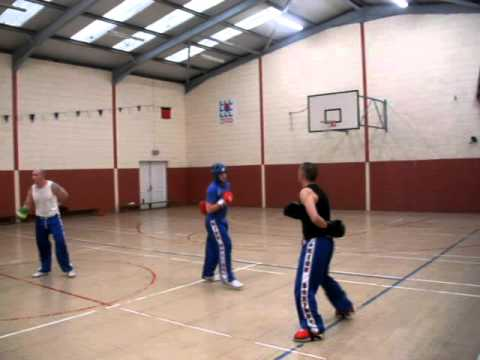 white panthers martial arts listowel 3