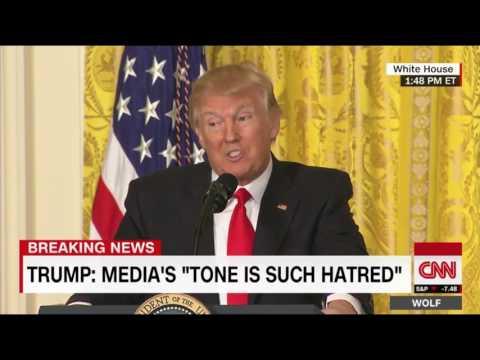 President Trump Explains the Dangers of    URANIUM