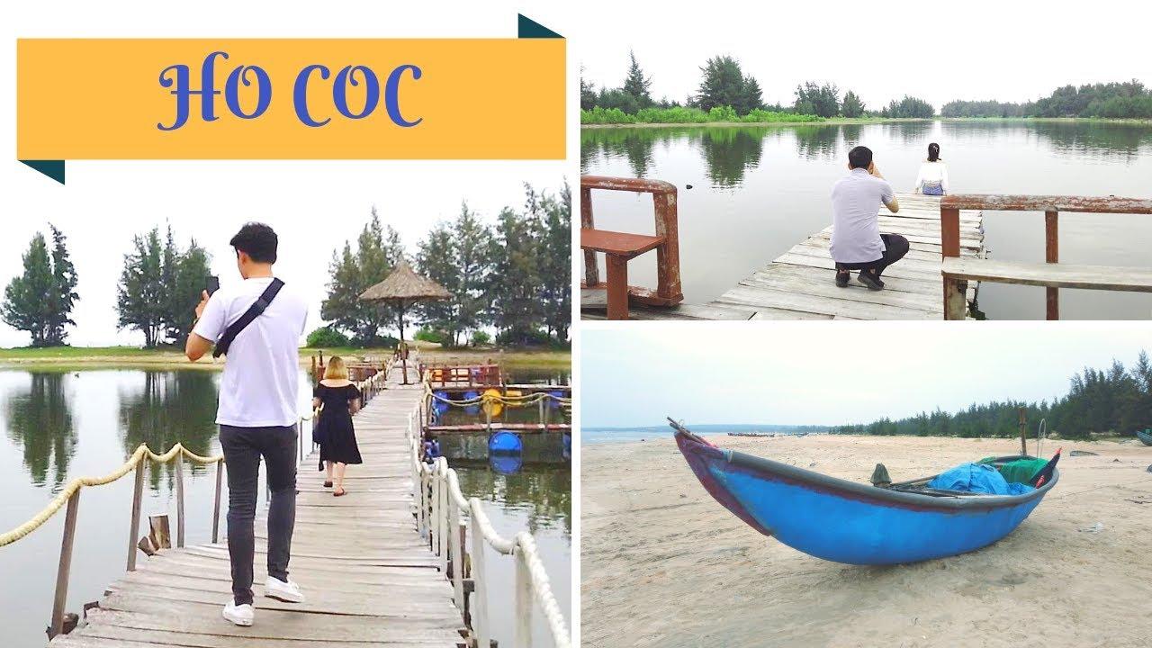 Biển Hồ Cốc Vũng Tàu đẹp như thiên đường, hải sản rất rẻ
