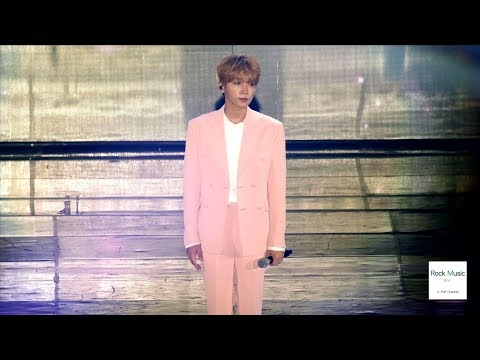 정세운(JEONG SEWOON) It's You (김비서가 왜 그럴까 OST Part.2) + 수상소감