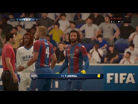 JORNADA 4 VFO | Nàstic eSports 2-3 Levante UD eSports