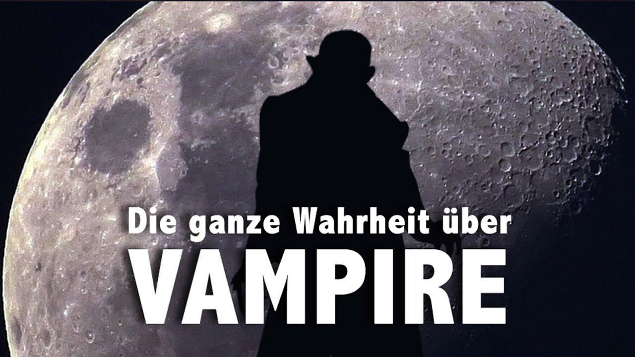 gibt es vampire