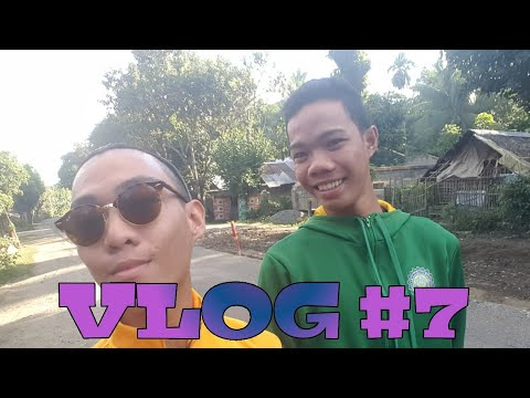Vlog #7| SCUAA National Games 2018 at Antique, Philippines (Day 1)