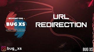 URL Redirection | Bug Bounty