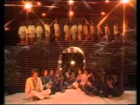 Massada - Sajang É (1980) [TopPop]