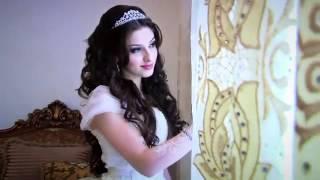 Руслан и Айпа свадебный клип,cвадьба в Дагестана